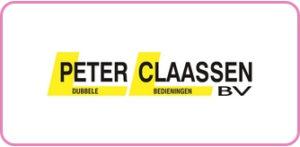 Logo Peter Claassen new