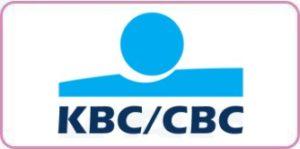 KBC CBC logo