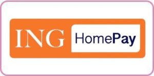 Logo ING Home Pay