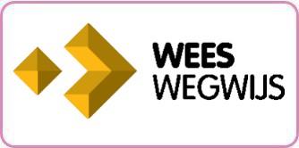 Logo Wees Wegwijs