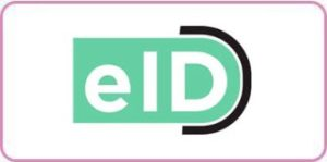 eID logo