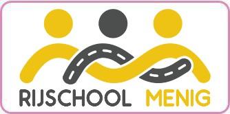 Logo Rijschool Menig